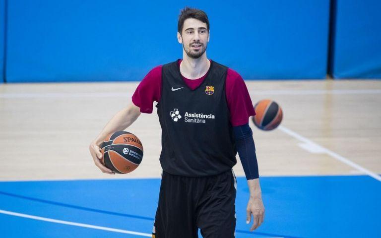 Παίκτες Μπαρτσελόνα: «Στηρίζουμε απόλυτα την απόφαση της Ευρωλίγκας»   tovima.gr