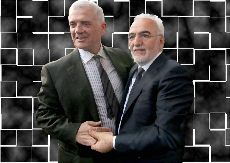 Ο Τίγρης με ουρά τον Ιβάν κοντράρει τη Κυβέρνηση | tovima.gr