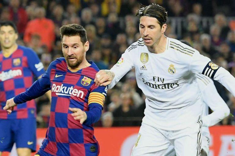 Primera Division: Συμφωνία για αγώνες κάθε Δευτέρα στην Ισπανία | tovima.gr