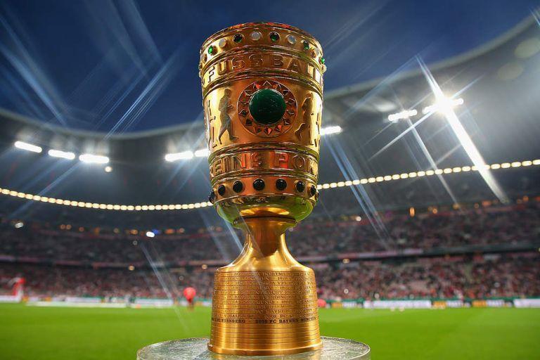 Το διήμερο 9-10/6 οι ημιτελικοί του γερμανικού Κυπέλλου | tovima.gr