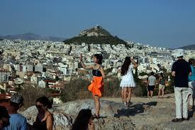 Reuters: Από 20-25 χώρες το πρώτο κύμα τουριστών στην Ελλάδα | tovima.gr