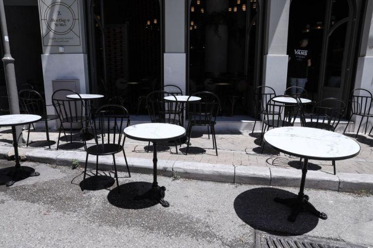 «Παγωμένη» η κίνηση στα εστιατόρια – Κραυγή αγωνίας από τον κλάδο   tovima.gr