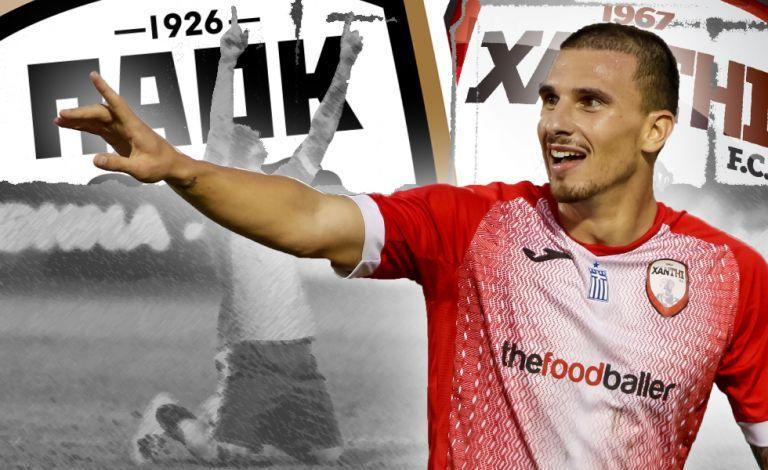 Παίκτης της Ξάνθης σε πορτογαλικό Μέσο: Έχουμε τον ίδιον πρόεδρο με τον ΠΑΟΚ | tovima.gr