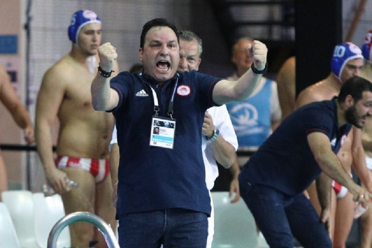 Βλάχος: «Έχεις δύναμή σου, Ολυμπιακέ…»   tovima.gr