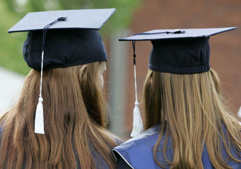 Ο COVID-19 «προσβάλλει» και την ανώτατη εκπαίδευση | tovima.gr