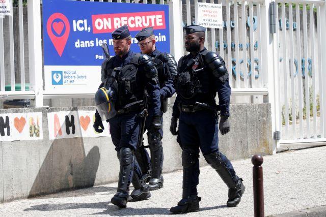 Γαλλία: Τρεις νεκροί και ένας τραυματίας από πυροβολισμούς σε επαγγελματικό meeting   tovima.gr