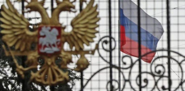 Ρωσία:  Είναι ανοησίες οι δηλώσεις του Αμερικανού πρέσβη στη συνέντευξή του στο MEGA | tovima.gr