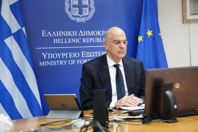 Η επωφελής συνεργασία με την Κίνα απασχόλησε το Συμβούλιο των ΥΠΕΞ της ΕΕ | tovima.gr
