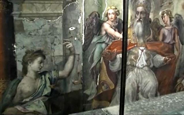 Βατικανό: Στο φως αριστουργήματα που αποδίδονται στον Ραφαήλ | tovima.gr