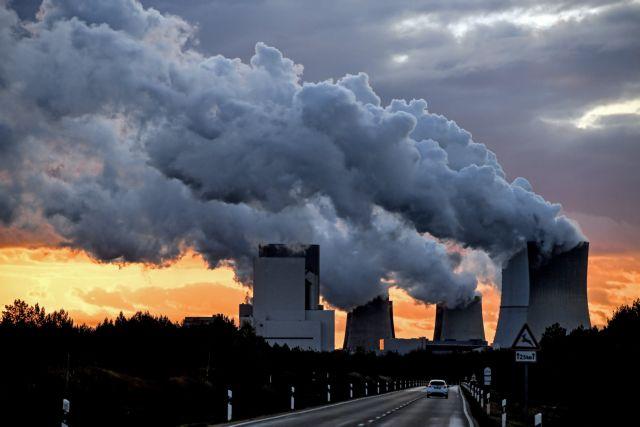 ΔΝΤ: Οι αγορές να πάψουν να αδιαφορούν για την κλιματική κρίση | tovima.gr