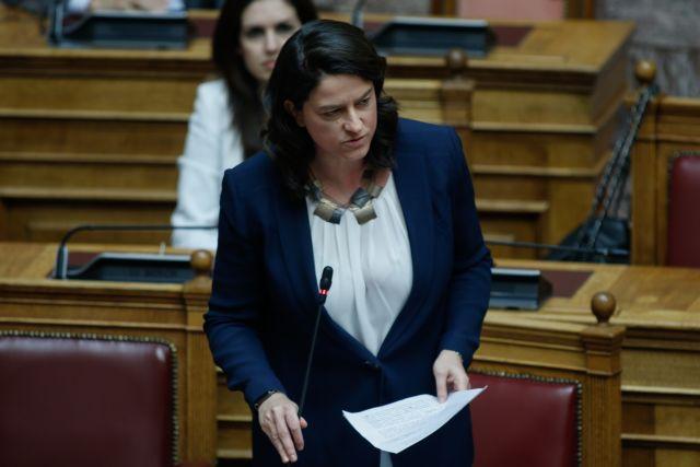 Κεραμέως στο MEGA: Βήμα – βήμα μέχρι τον Σεπτέμβριο | tovima.gr
