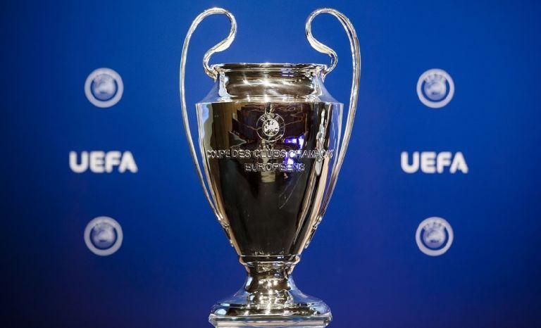 UEFA : Σκέψεις για αλλαγή στην έδρα του τελικού του Champions League | tovima.gr