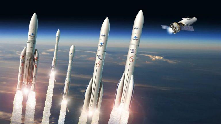ΕΛΚΕΔ: Βασικός στόχος η εξέλιξη σύνθετων διαστημικών τεχνολογιών στην Ελλάδα   tovima.gr