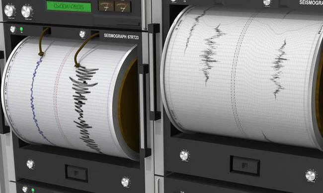 Νέος ισχυρός σεισμός στην Κάσο | tovima.gr