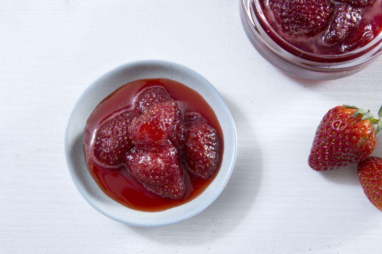 Γλυκο  κουταλιού φράουλα | tovima.gr
