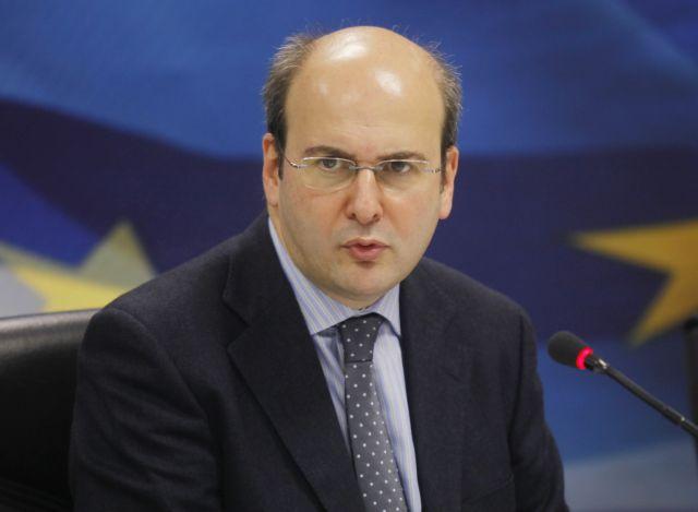 Ο κ. Χατζηδάκης θα θυμηθεί ότι είναι και υπουργός προστασίας του περιβάλλοντος; | tovima.gr