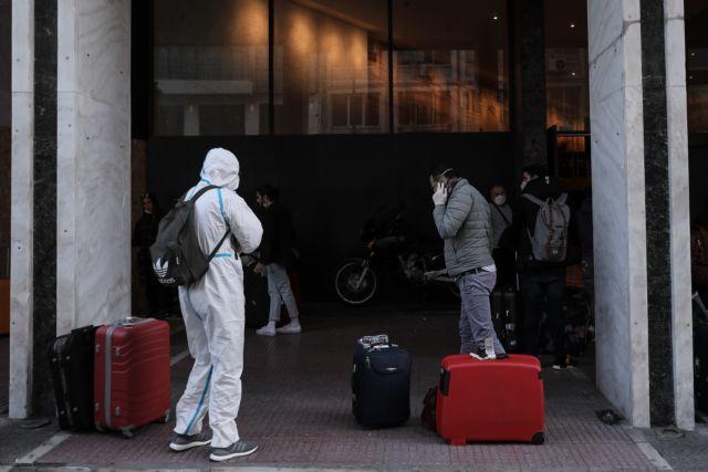 Ανοίγουν τα ξενοδοχεία: Ολα όσα προβλέπονται με τα υγειονομικά πρωτόκολλα – Η ΚΥΑ   tovima.gr