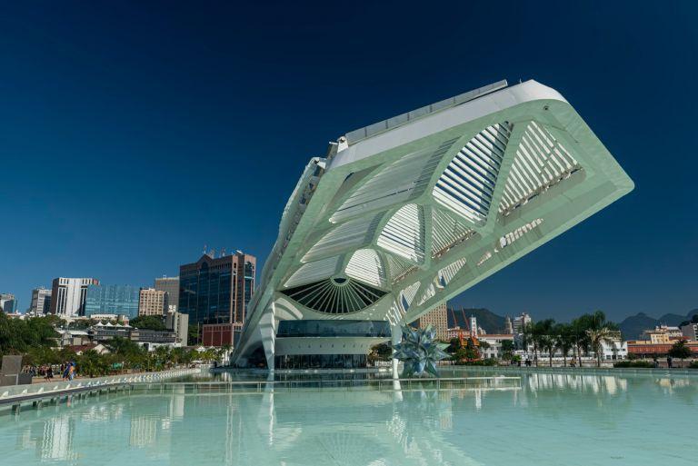 50 αποχρώσεις της «πράσινης» αρχιτεκτονικής | tovima.gr