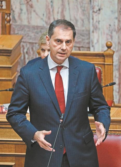 Ο υπουργός που χάνει το αεροπλάνο των διακοπών | tovima.gr