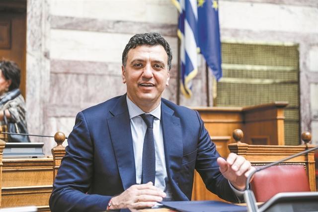Η «γαλάζια σφαγή» της Α΄ Αθηνών   tovima.gr