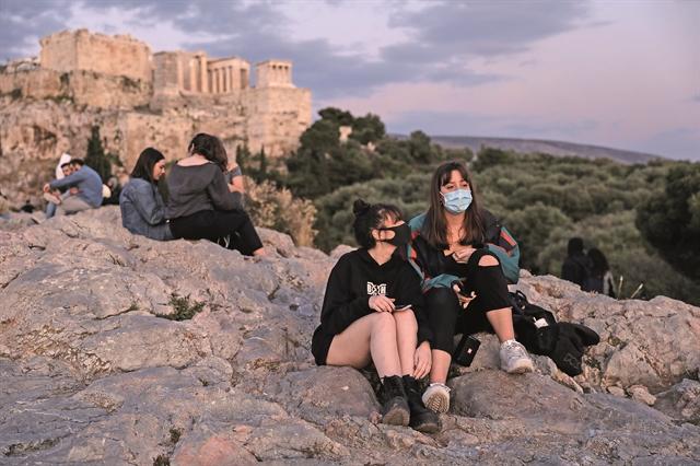 Η ζωή με τον COVID-19 μετά την καραντίνα | tovima.gr