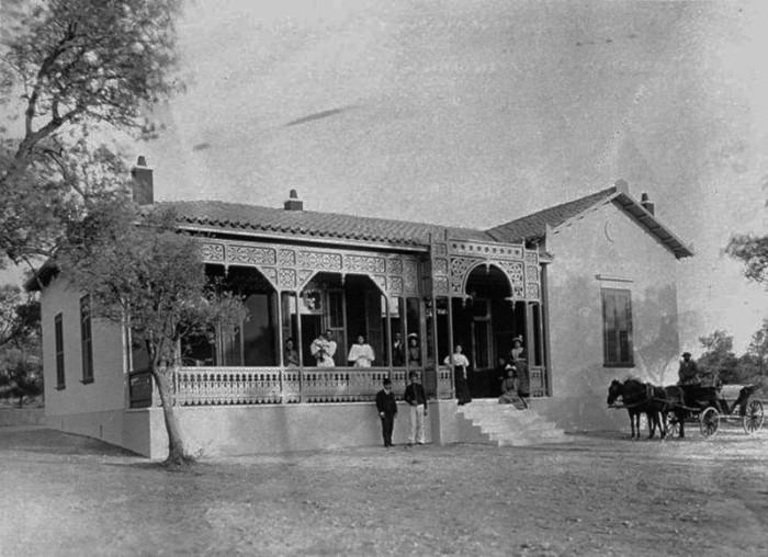 Αποκαθίσταται η οικία Παύλου Μελά στην Κηφισιά | tovima.gr