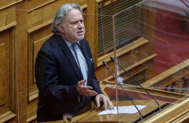 Κατρούγκαλος: Η κυβέρνηση να ζητήσει από την ΕΕ την επιβολή κυρώσεων κατά της Τουρκία | tovima.gr