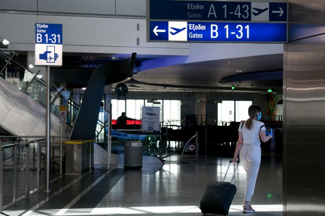ΥΠΑ: Δύο φάσεις για υποχρεωτικά τεστ και καραντίνα στα αεροπορικά ταξίδια   tovima.gr