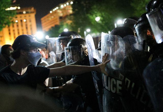 ΗΠΑ: Ο ΓΓ του ΟΗΕ ζητεί να διερευνηθούν τα κρούσματα αστυνομικής βίας   tovima.gr