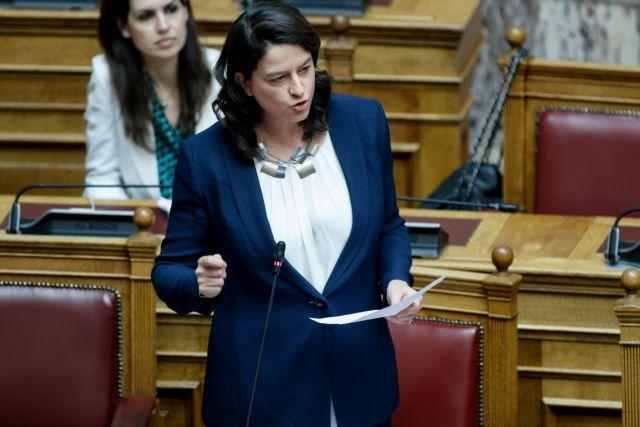 Κεραμέως: Θα ακολουθήσου νέοι διορισμοί εκπαιδευτικών | tovima.gr