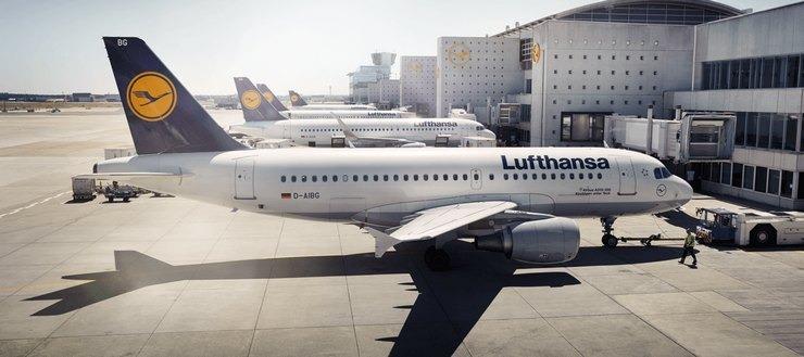 Lufthansa: Εγκρίθηκε το πακέτο διάσωσης από το Εποπτικό Συμβούλιο | tovima.gr