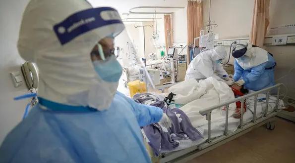 Covid-19: Χορήγηση πλάσματος ιαθέντων μπορεί να σώσει νοσούντες | tovima.gr