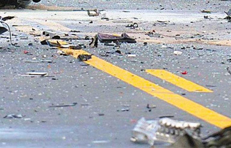 Τρίτη σε θανάτους από τροχαία στην Ε.Ε. η Ελλάδα | tovima.gr