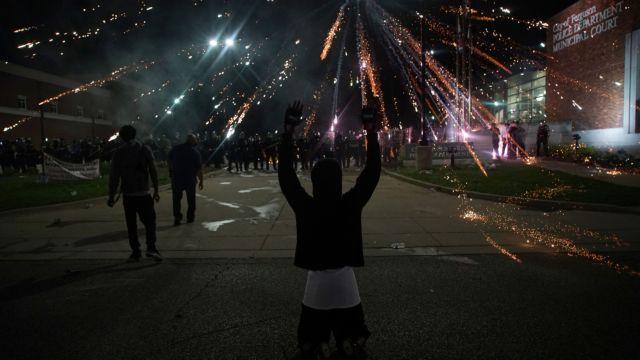 ΗΠΑ: Αλλοι τρεις νεκροί σε διαδηλώσεις | tovima.gr