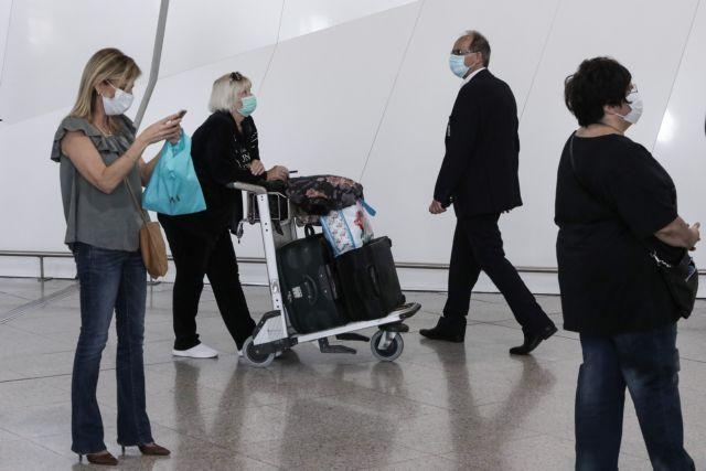 Βρετανία: Παράκαμψη της καραντίνας με αερογέφυρες | tovima.gr