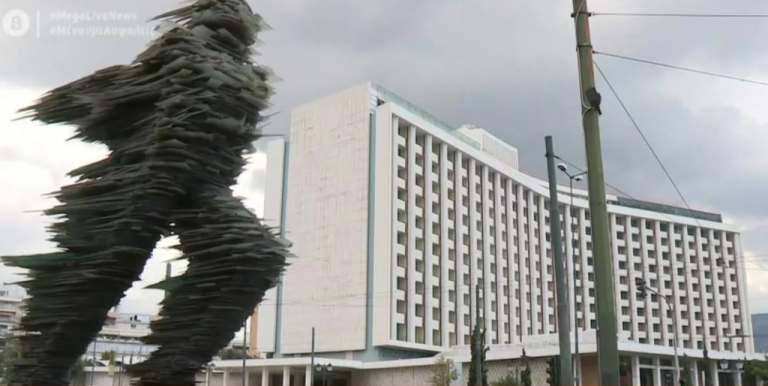 Οδοιπορικό MEGA: «Φαντάσματα» τα μεγαλύτερα ξενοδοχεία στην Αθήνα | tovima.gr
