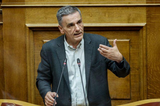 Τσακαλώτος: Ένας «Τσιόδρας της οικονομίας» θα απέρριπτε την «ανοσία της αγέλης» στην αγορά | tovima.gr