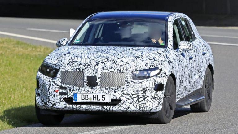Mercedes-Benz GLC 2022: Τεχνολογικό… oversizing   tovima.gr