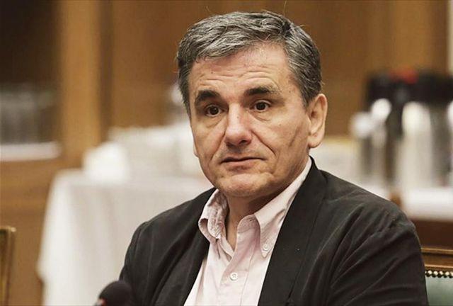 Στο στόχαστρο Τσακαλώτου η επιτροπή Πισσαρίδη | tovima.gr