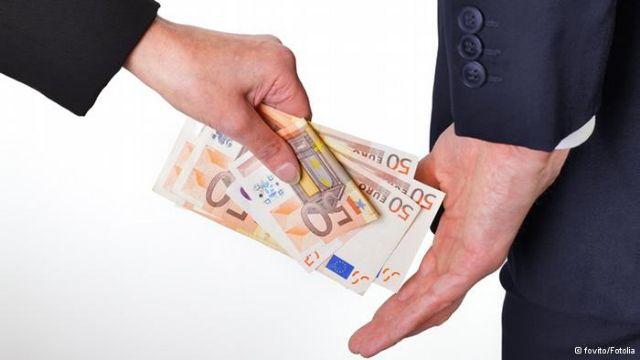 Έκθεση της ΕΕ για την διαφθορά – Τι δείχνουν τα στοιχεία για την Ελλάδα | tovima.gr