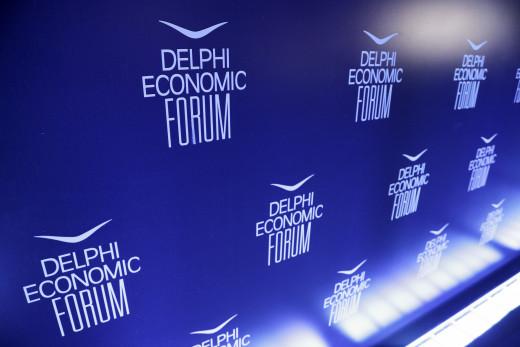 Ξεκινάει το online Οικονομικό Φόρουμ Δελφών | tovima.gr