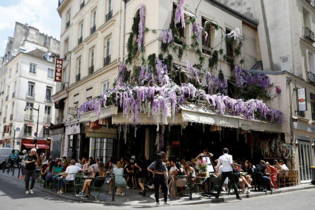Η «απελευθέρωση» του Παρισιού | tovima.gr