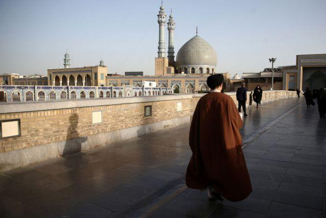 Ιράν: Σεισμός 6,3 Ρίχτερ στη μεθόριο με το Ιράκ | tovima.gr
