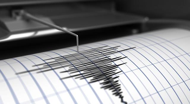Σεισμός 4,1 Ρίχτερ νότια του Καστελόριζου | tovima.gr