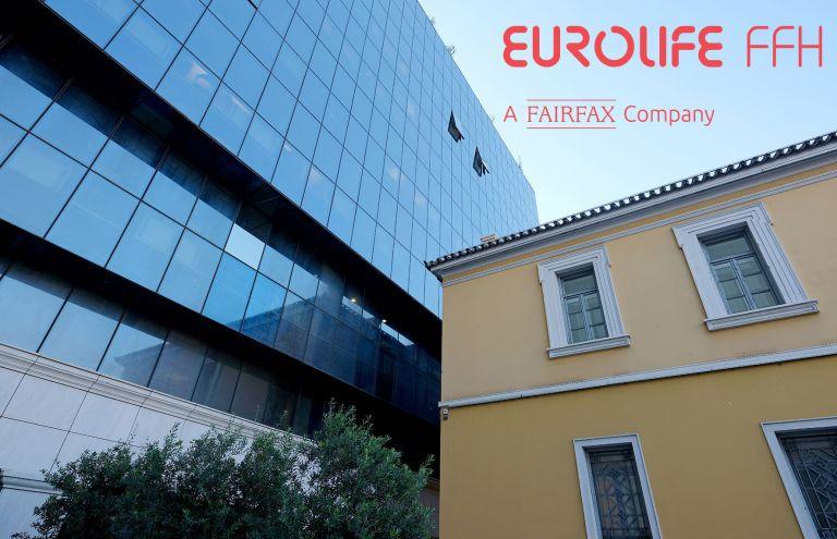 Eurolife FFH : 60% Αύξηση λειτουργικών κερδών για το 2019 – Αισιοδοξία για την επόμενη μέρα   tovima.gr