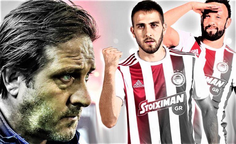 Δοκιμή με Φορτούνη και 4-3-3 στο Ρέντη ενόψει ΠΑΟΚ – Τι έγινε με Βαλμπουενά | tovima.gr