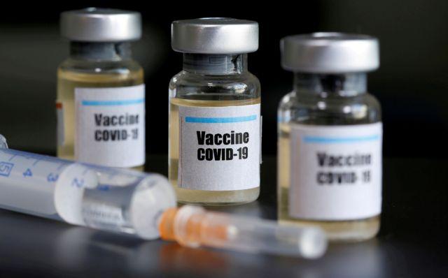 Την κατοχύρωση επαρκών δόσεων εμβολίων κατά του Covid-19 επιδιώκει η ΕΕ   tovima.gr