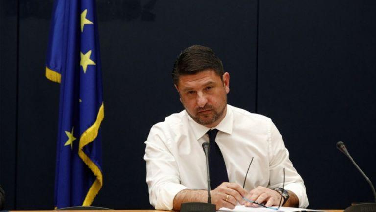 Μήνυμα Χαρδαλιά για το τριήμερο: Προστατεύουμε την οικογένεια, την γειτονιά, την πατρίδα | tovima.gr