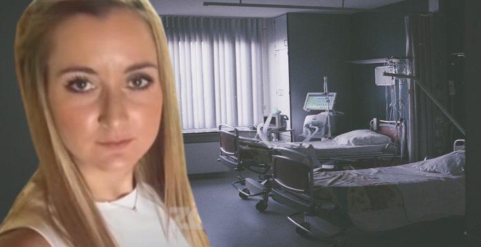 Ηλεία:  «Έχασε» τη μάχη για τη ζωή η 27χρονη που έπεσε σε κώμα μετά τη γέννα   tovima.gr