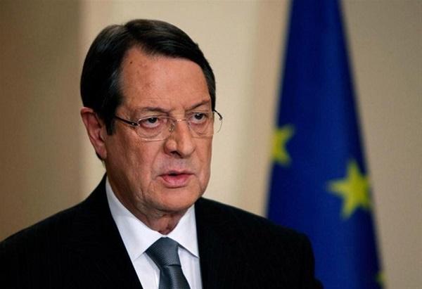Αναστασιάδης: Η Τουρκία θα πρέπει να χάσει το καθεστώς της υποψήφιας προς ένταξη στην ΕΕ | tovima.gr